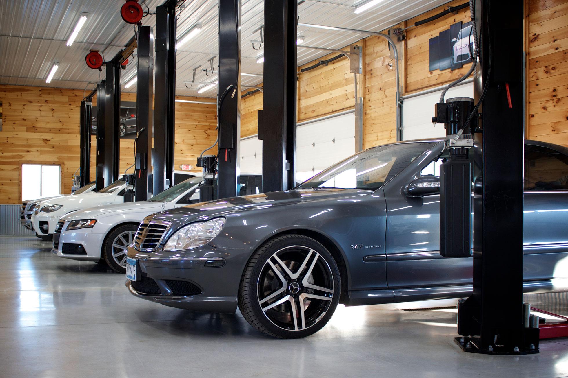 Precision Import Repair >> Auto Repair   Precision Imports